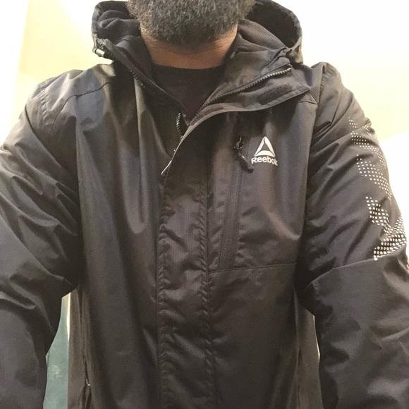 3c4e72cd71d7aa Reebok Jackets   Coats